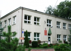 Częściowa realizacja Liceum Ogólnokształcące w Rypinie