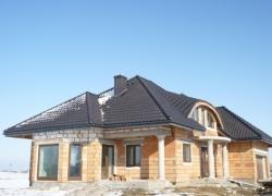 Okno Profil REHAU - producent Petecki - ciepły montaż